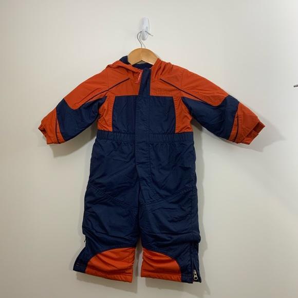 L..L. Bean Snowsuit. 12-18 Months